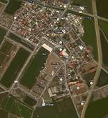 北門水晶教堂:北門遊客中心旅遊地圖.jpg