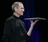 我讀「賈伯斯傳」:MacBook Air