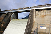 克利夫蘭水壩(Cleveland Dam):Cleveland Dam