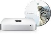 我讀「賈伯斯傳」:Mac Mini