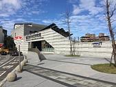 海科館志工實習筆記--淨灘:01海洋科技博物館.jpg