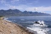 都蘭灣都蘭鼻:美麗的都蘭灣2