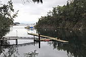 布查花園(Butchart Gardens):遊艇及水上飛機碼頭