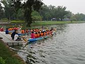 金門太湖:金門農工龍舟隊伍2