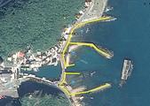 海科館志工實習筆記--淨灘:12海科館淨灘範圍.jpg