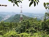 內湖剪刀石、金面山:新電塔