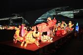 2013台灣燈會在新竹:多不勝數的各式造型花燈