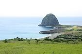 蘭嶼紅頭山(小百岳#97):饅頭岩(饅頭山)