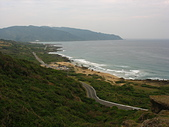 20070222茶山吊橋風吹沙紅柴坑貓鼻頭:龍磐公園海岸1.jpg