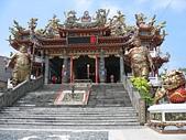 澎湖基石之旅:竹灣大義宮