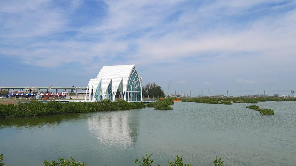 48水晶教堂2.jpg - 北門水晶教堂