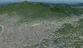 基河左岸單車行:基隆河單車航跡圖