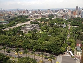 台大醫院陪病有感:俯瞰台北賓館