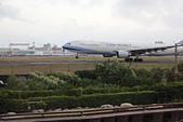 高捷半日遊:轟然降臨的大型班機