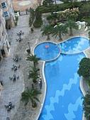 水花園社區隨拍:中庭泳池2.jpg