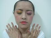 【教學】美容執照-Ven:美容丙級模考by依玟老師 中和090814
