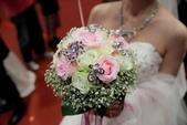 【歐式捧花】珠寶捧花 BY 小均設計製作(客製&出租):異材質捧花