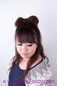 【服務】新娘秘書-Katy:甜美蝴蝶結