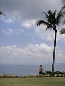 20091018_絕讚的Ocean Front Cliff Villa+Kubu私人海灘:DSC00288.JPG