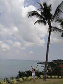 20091018_絕讚的Ocean Front Cliff Villa+Kubu私人海灘:DSC00296.JPG