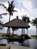20091018_絕讚的Ocean Front Cliff Villa+Kubu私人海灘:DSC00261.JPG
