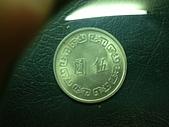 我國曾流通及現在流通的硬幣: