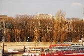 in France遊塞納河: