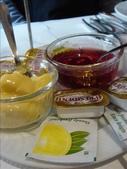 in France價值200歐元的海鮮大餐:紅酒醋、忘了什麼醬還有溼紙巾