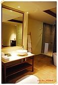 太魯閣晶英搶先體驗:洗澡的地方