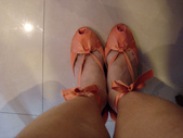 邵家小館:穿新鞋