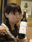 in France價值200歐元的海鮮大餐:整瓶紅酒四個人喝