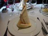 in France價值200歐元的海鮮大餐:擺盤
