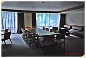太魯閣晶英搶先體驗:專屬於行館客人的交誼廳
