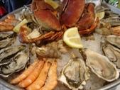 in France價值200歐元的海鮮大餐:我不愛吃蝦、妹不愛吃田螺剛剛好