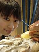 in France價值200歐元的海鮮大餐:生蠔