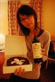 熊寶貝in法國過20歲生日:想不到paul的蛋糕回來台灣全家母親節預購一個2500元