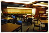 太魯閣晶英搶先體驗:梅園中餐廳