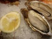 in France價值200歐元的海鮮大餐: