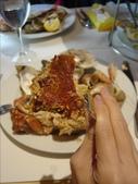 in France價值200歐元的海鮮大餐:超正點的蟹黃