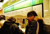 in France地鐵初體驗:偷看人家怎麼買票