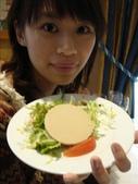 in France價值200歐元的海鮮大餐:鵝肝沙拉