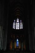 in France沙特爾教堂: