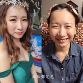 新娘作品照.鄧芃芃0935211612.LINE:102annasui: