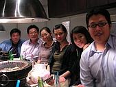 師大圖傳碩班同學會:951117-出一張嘴聚餐合影留念06