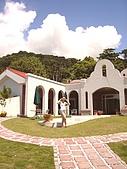 風車教堂的訪客留影:DSC08260