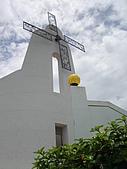 朗克徠爵的風車教堂:106