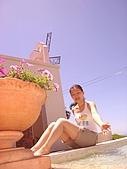 風車教堂的訪客留影:DSC08254