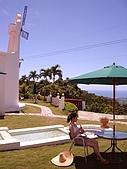 風車教堂的訪客留影:DSC08268