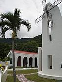 朗克徠爵的風車教堂:104