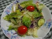 我家食堂~母親節牛排大餐DIY:沙拉.JPG